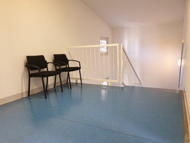 klinikken venteplads