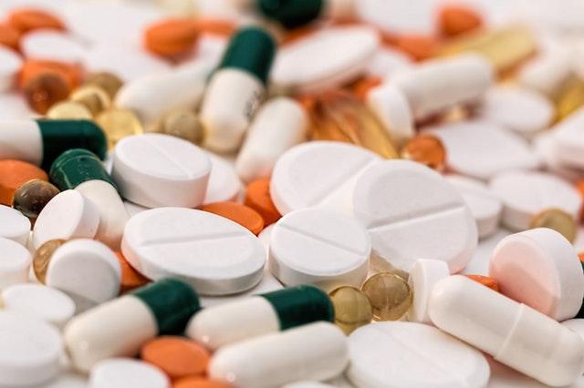 Fordele og ulemper ved antidepressiv medicin